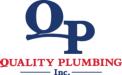 Quality Plumbing, INC. Logo